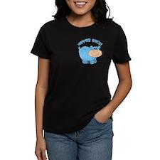 Hippos Rock Tee