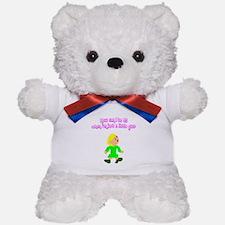 How Can I Be 65? Teddy Bear