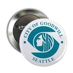 "Seattle 2.25"" Button"