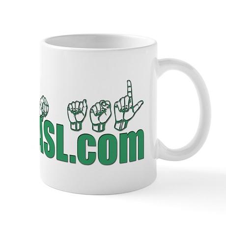 SAMPLE Item Mug