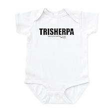 TriSherpa Infant Bodysuit