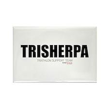 TriSherpa Rectangle Magnet