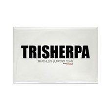TriSherpa Rectangle Magnet (10 pack)