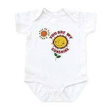SunShine Infant Creeper