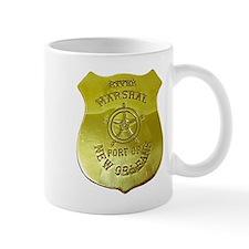 New Orleans Marshal Mug