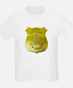 New Orleans Marshal T-Shirt