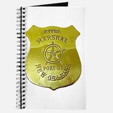 New Orleans Marshal Journal