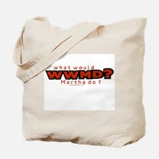 WWMD? Tote Bag