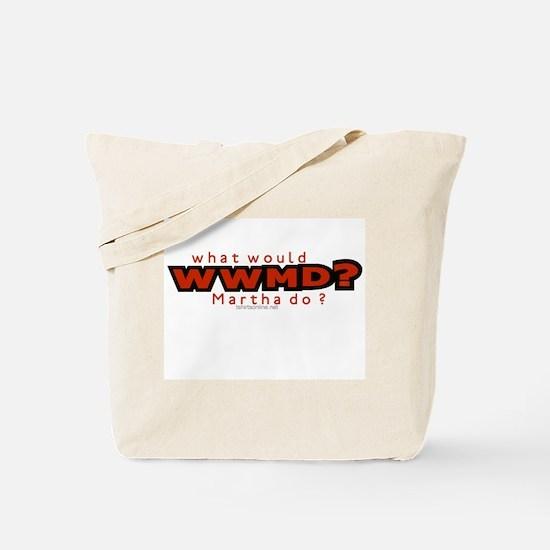 WWMD? Tote Bag