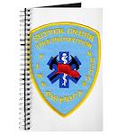 Sutter Creek Fire Journal