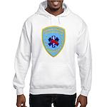 Sutter Creek Fire Hooded Sweatshirt