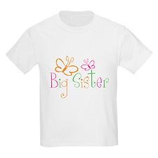 Big Sister T-shirt T-Shirt