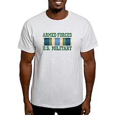 US Military Service Ribbon T-Shirt