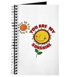 Funny friendship journal Journals & Spiral Notebooks