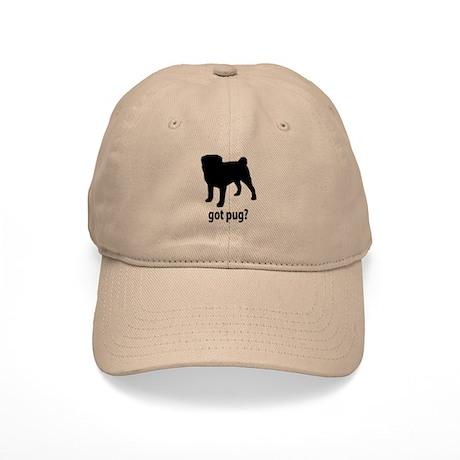 Got Pug? Cap