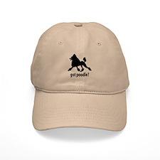 Got Poodle? Baseball Cap