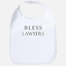 LAWYERS Bib