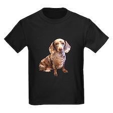Spotty Dachshund Dog T