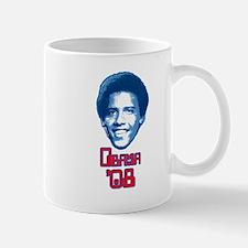 Obama Vote 2008 Mug