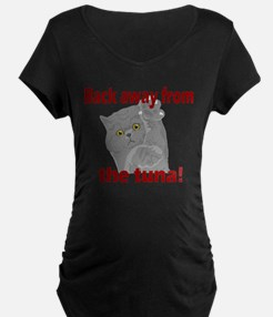 Back Away From the Tuna T-Shirt