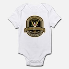Operation Defend America Infant Bodysuit