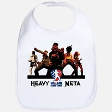 Heavy Meta Bib