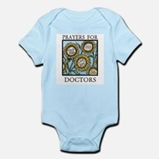 DOCTORS Infant Creeper