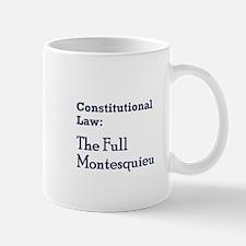 The Full M Mug