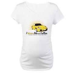 I drive like a Cullen - Alice Shirt