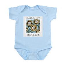 BUTCHERS Infant Creeper
