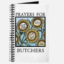 BUTCHERS Journal