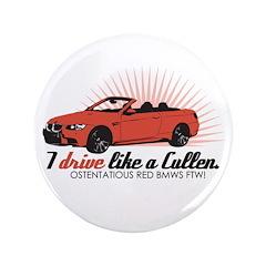 I drive like a Cullen - Rosal 3.5