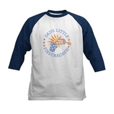 DAD'S LITTLE FIRECRACKER! Tee