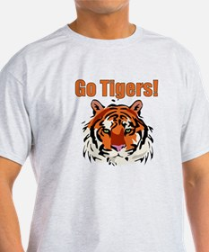 Go Tigers! T-Shirt