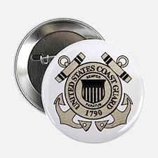 "USCG 2.25"" Button (100 pack)"