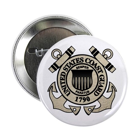 "USCG 2.25"" Button"