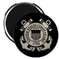 USCG Magnet