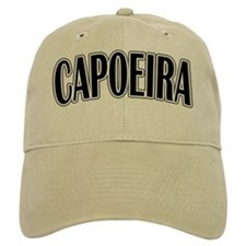 Baseball Capoeira Online Baseball Cap