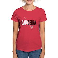 Capoeira Online Tee