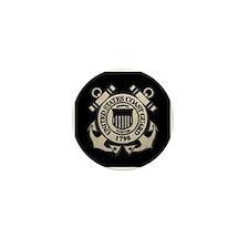 USCG Mini Button