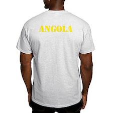 Angolan Flag T-Shirt