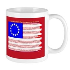Bill of Rights Mug