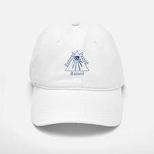 Entered Passed Raised Baseball Baseball Cap