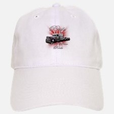 Pride In Ride 4 Baseball Baseball Cap