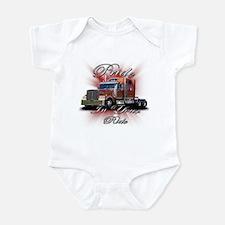 Pride In Ride 2 Infant Bodysuit