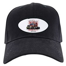 Pride In Ride 2 Baseball Hat