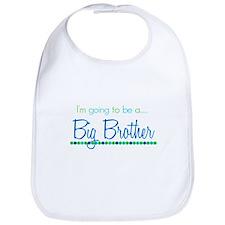 Big Brother Modern Bib