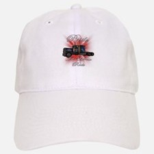 Pride In Ride 1 Baseball Baseball Cap