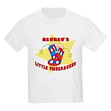 Mawmaw Firecracker July 4th T-Shirt