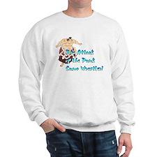 punk sumo sweatshirt